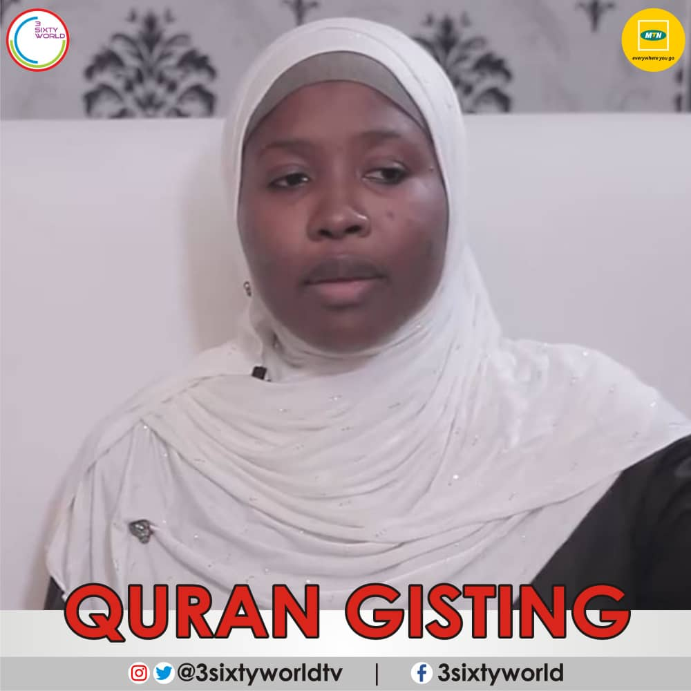 MTN LAUNCHES QURAN GISTING FOR RAMADAN – 3 S I X T Y I S L A M